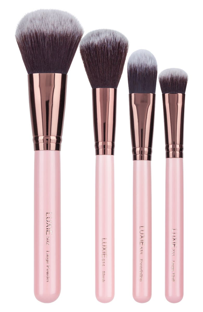 LUXIE Face Complexion Set, Main, color, 000