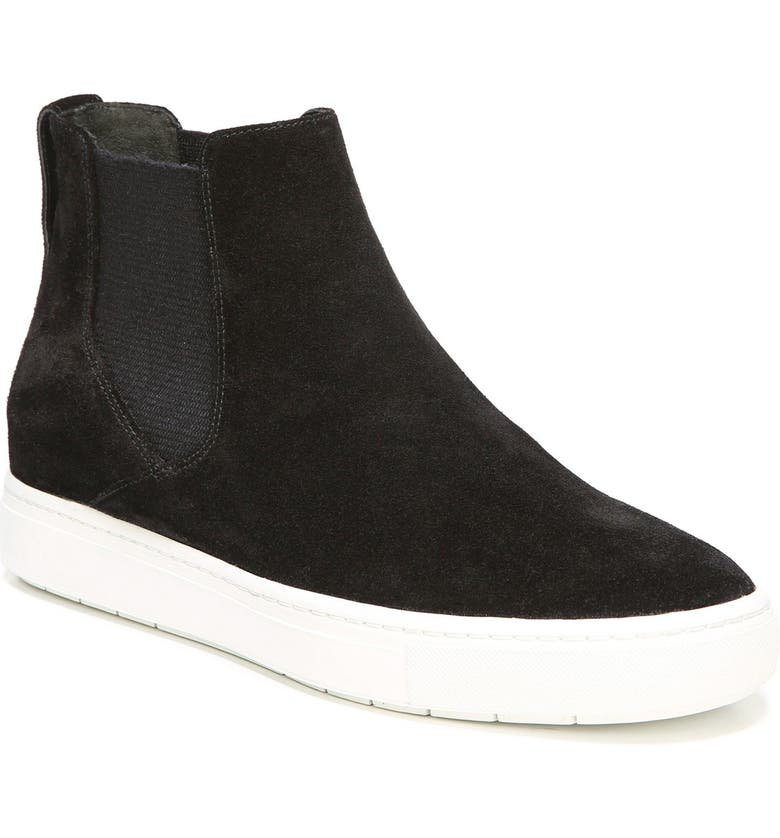 VINCE Newlyn High Top Sneaker, Main, color, 004