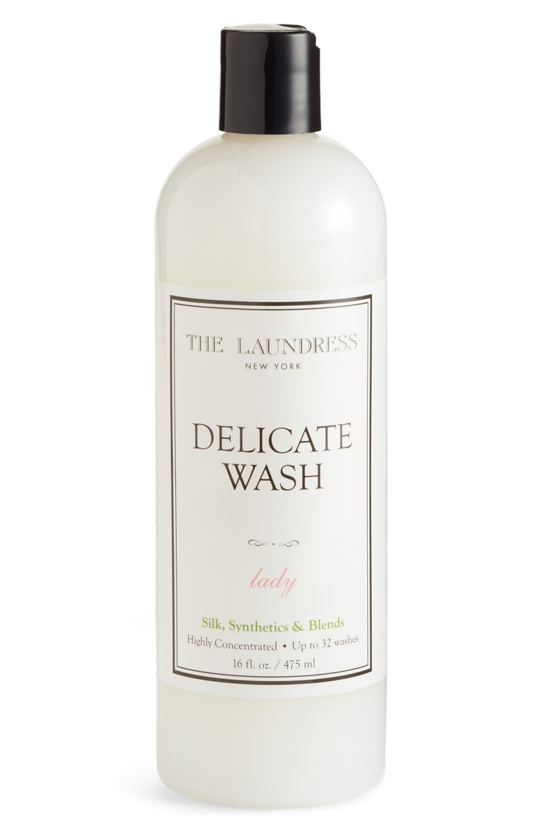 THE LAUNDRESS Lady Delicate Wash, Main, color, LADY