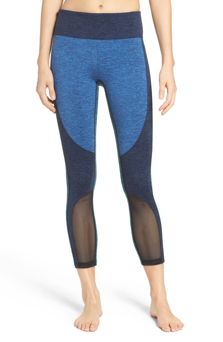 FREE PEOPLE FP Movement Dylan High Waist Leggings, Main, color, 400