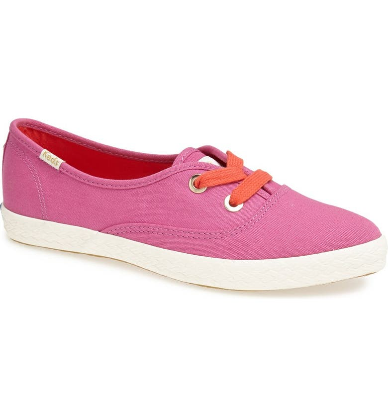 KEDS<SUP>®</SUP> FOR KATE SPADE NEW YORK 'pointer' sneaker, Main, color, 669