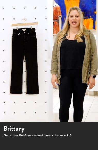 Cali Demi Boot Jeans, sales video thumbnail
