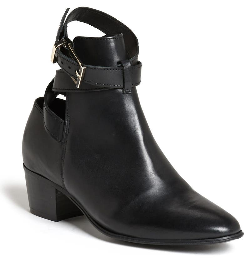 KG KURT GEIGER 'Saint' Bootie, Main, color, 001