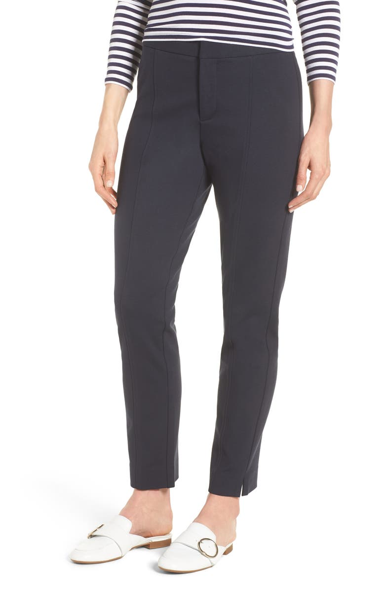 NYDJ Betty Stretch Ankle Pants, Main, color, 412