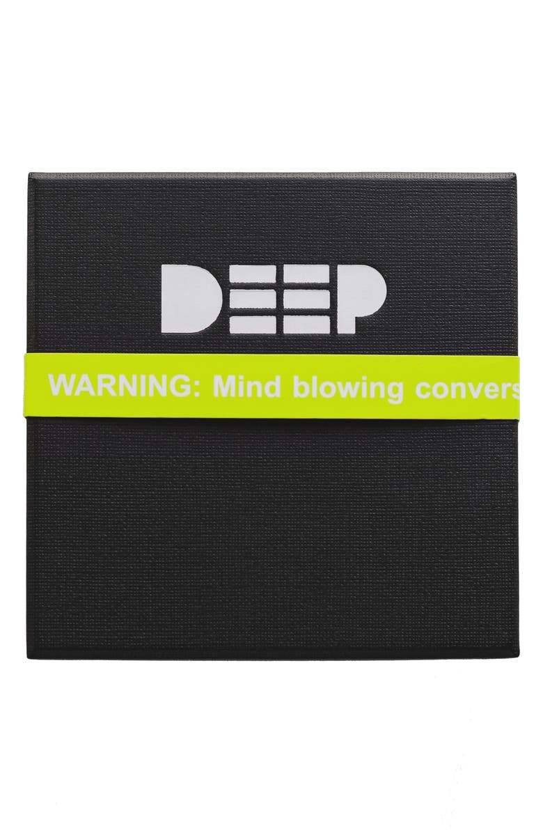 THE DEEP The Deep Card Game, Main, color, MULTI