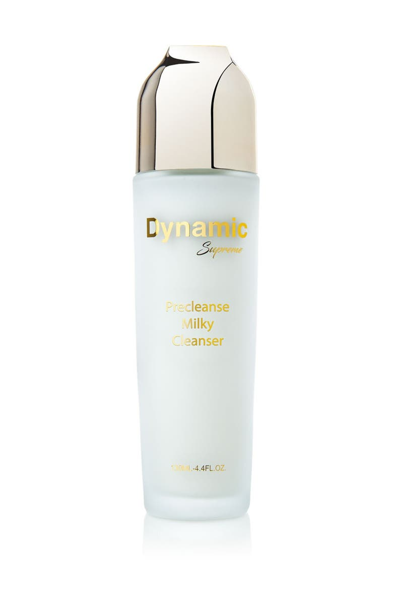 DYNAMIC INNOVATION LABS Dynamic Organic Milky Cleanser, Main, color, NO COLOR