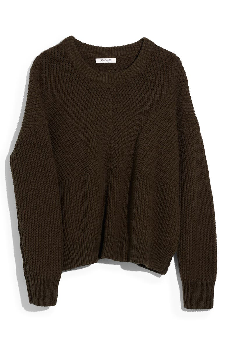 MADEWELL Joslin Sweater, Main, color, 300