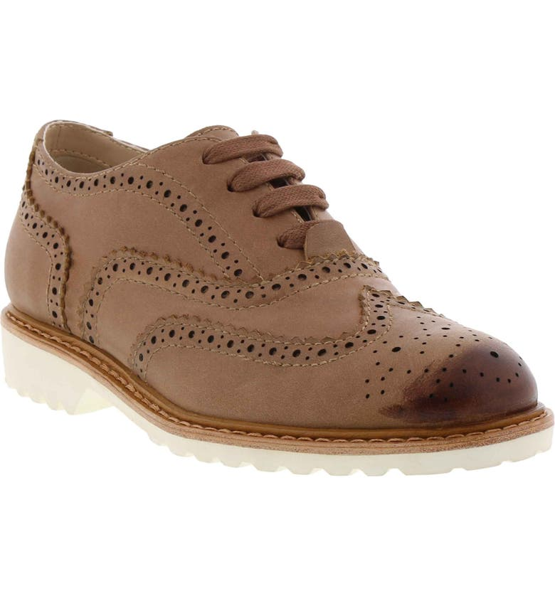 KENNETH COLE NEW YORK Brogue Oxford, Main, color, 205