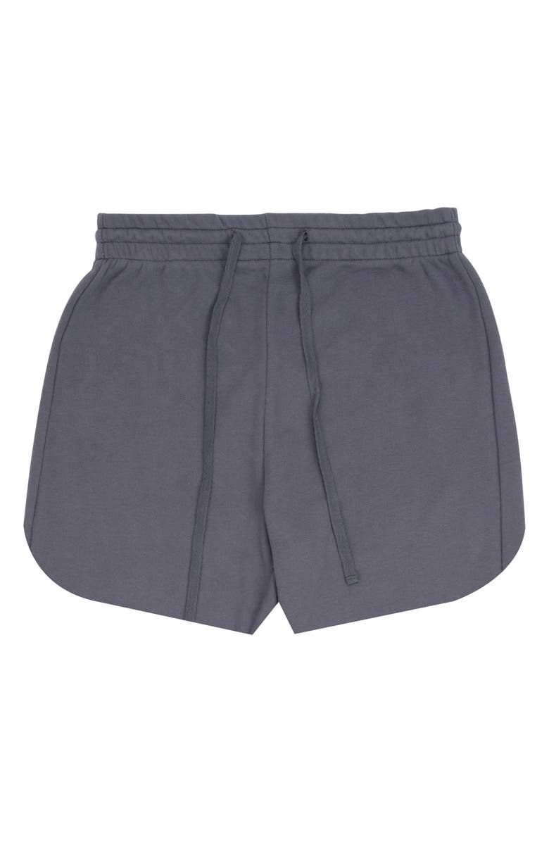BY SIGNE Dew Organic Cotton Lounge Shorts, Main, color, 020