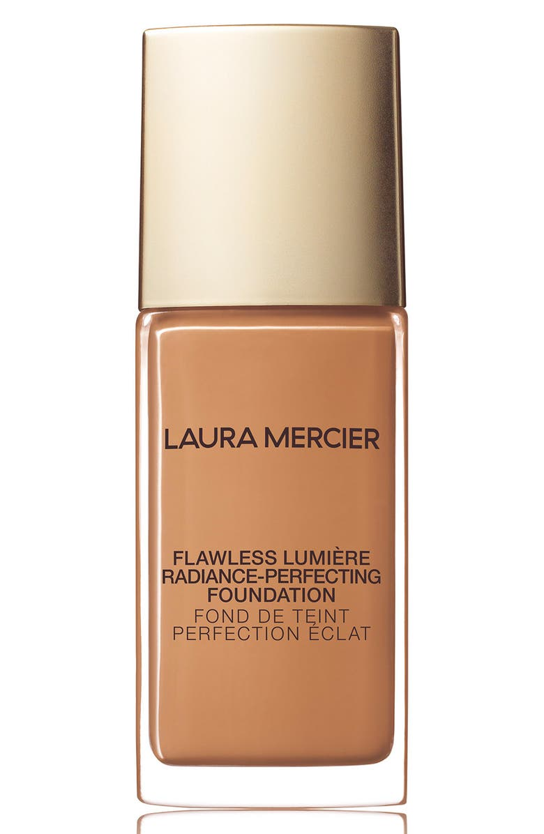 LAURA MERCIER Flawless Lumière Radiance-Perfecting Foundation, Main, color, 4C1 PRALINE
