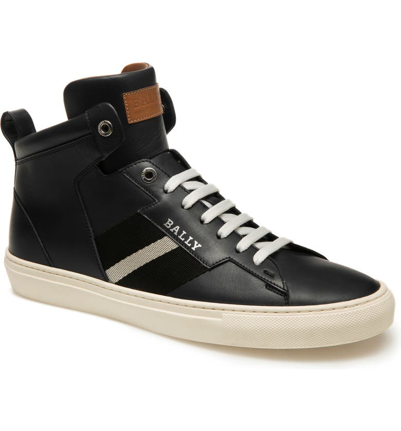 BALLY Hedern Sneaker, Main, color, 002