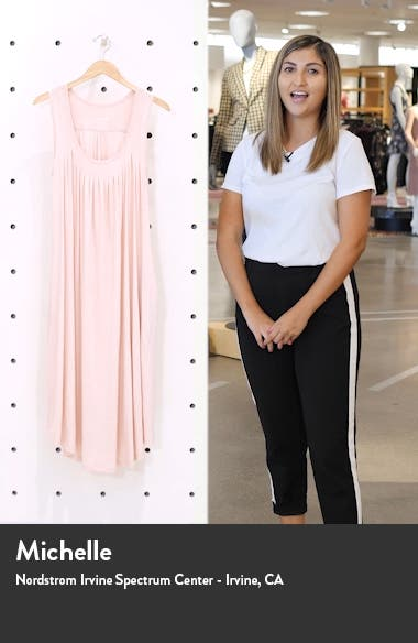 Pleated Nightgown, sales video thumbnail