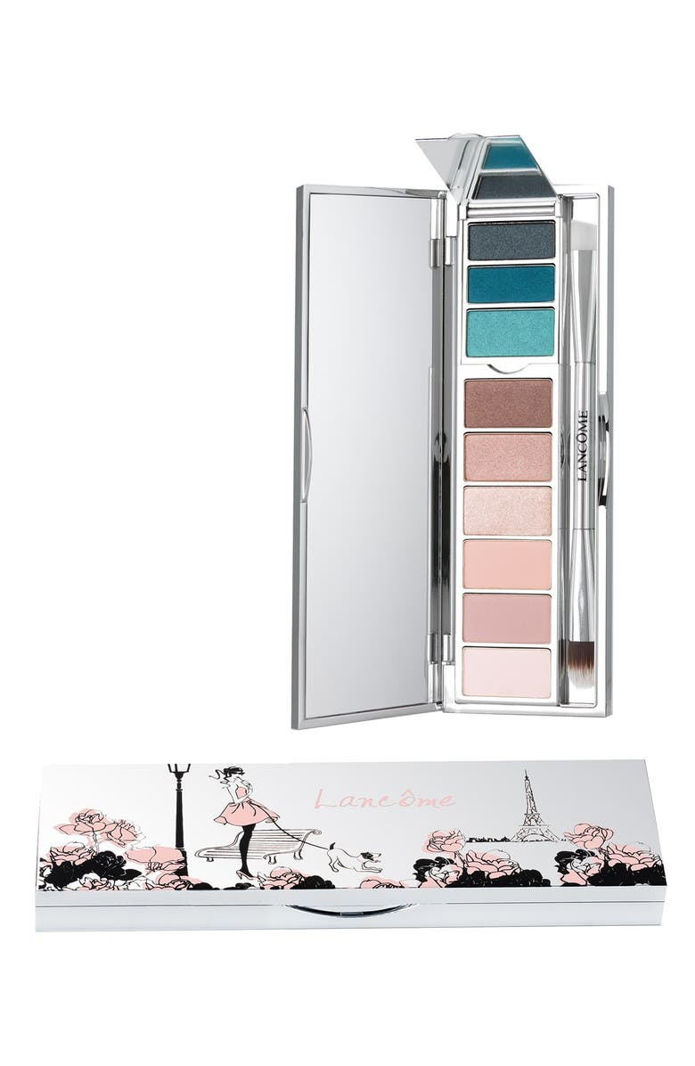 LANCÔME 'My French Palette' Eyeshadow Palette, Main, color, No Color
