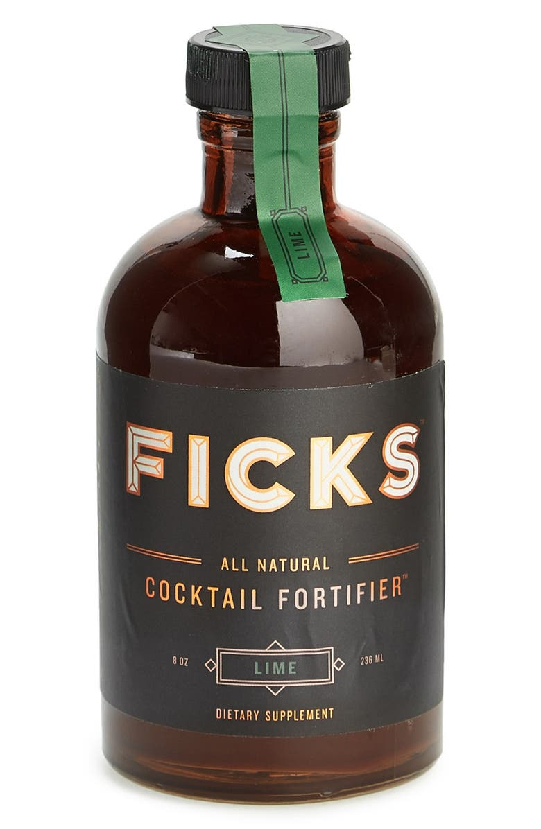 FICKS COCKTAIL FORTIFIER Ficks & Co Cocktail Fortifier, Main, color, 200