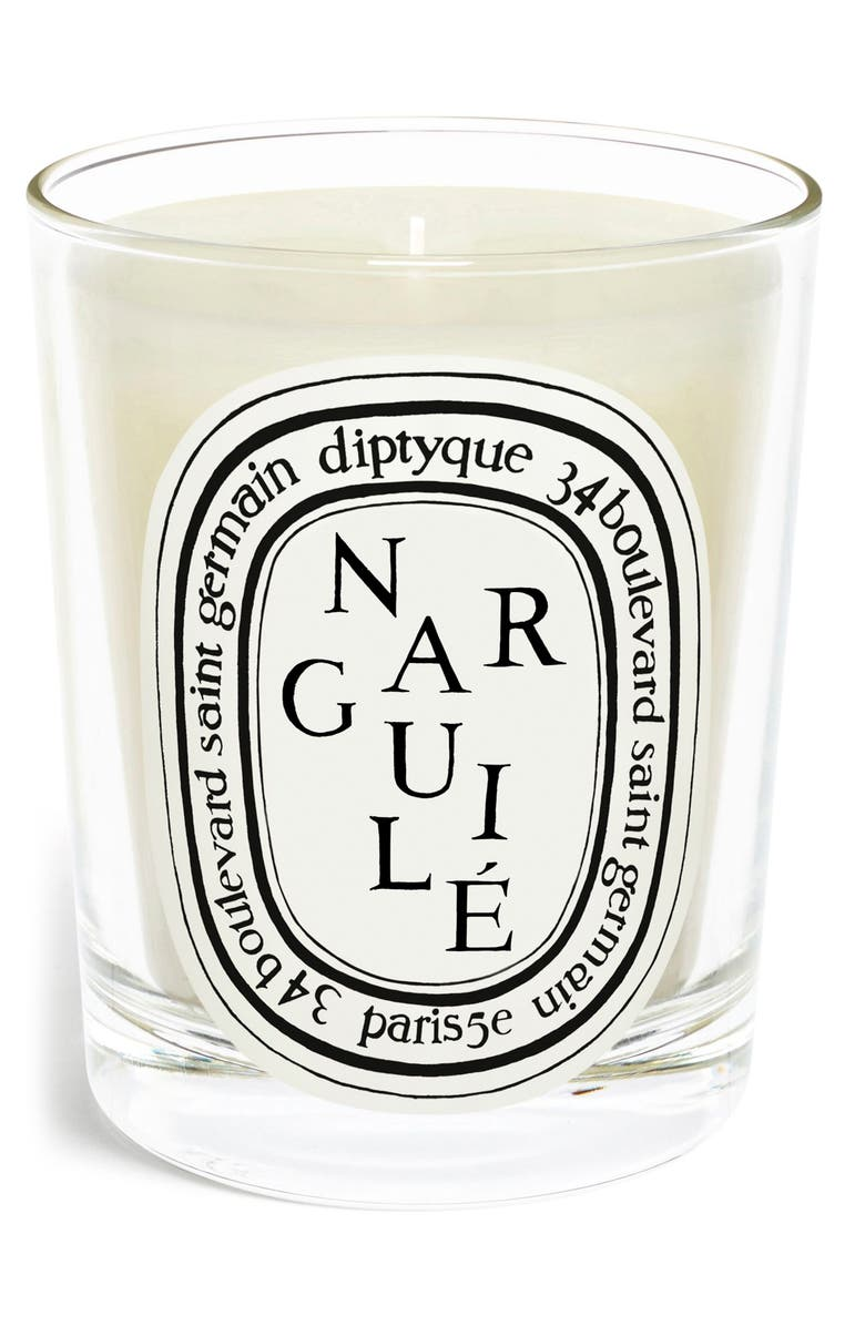 DIPTYQUE Narguilé Candle, Main, color, NO COLOR