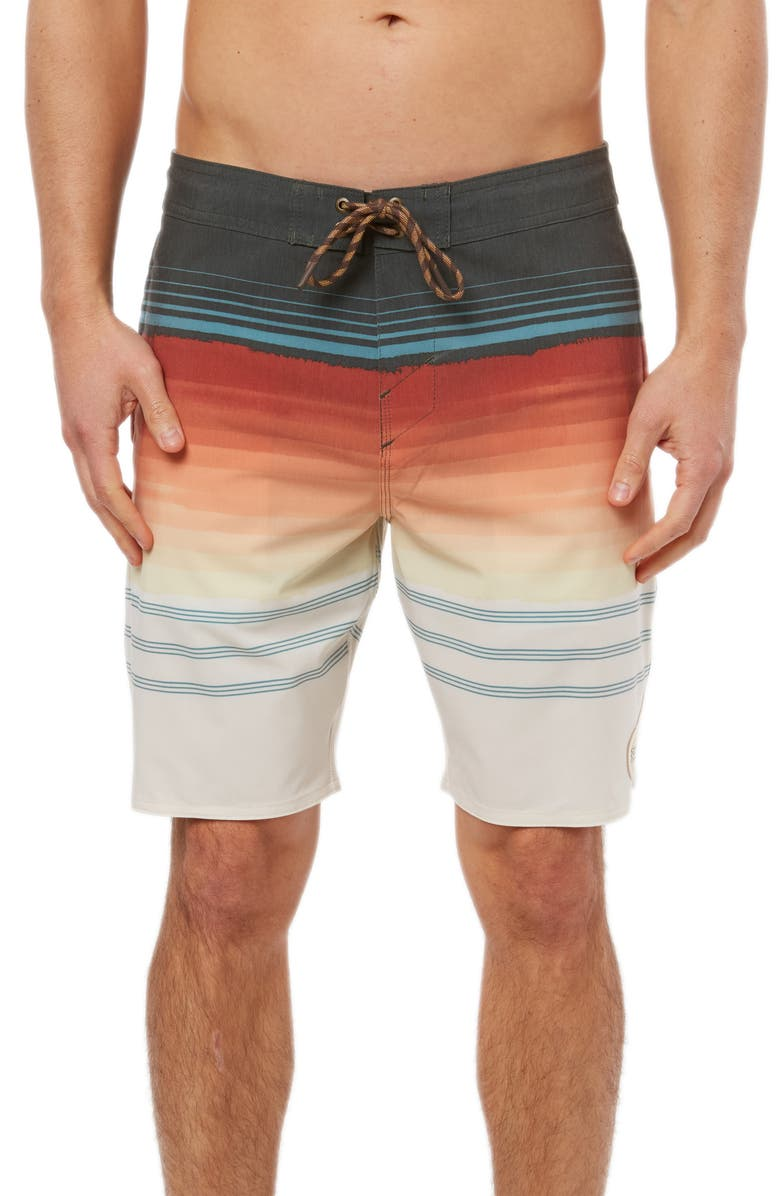 O'NEILL Timeless Cruzer Board Shorts, Main, color, 021