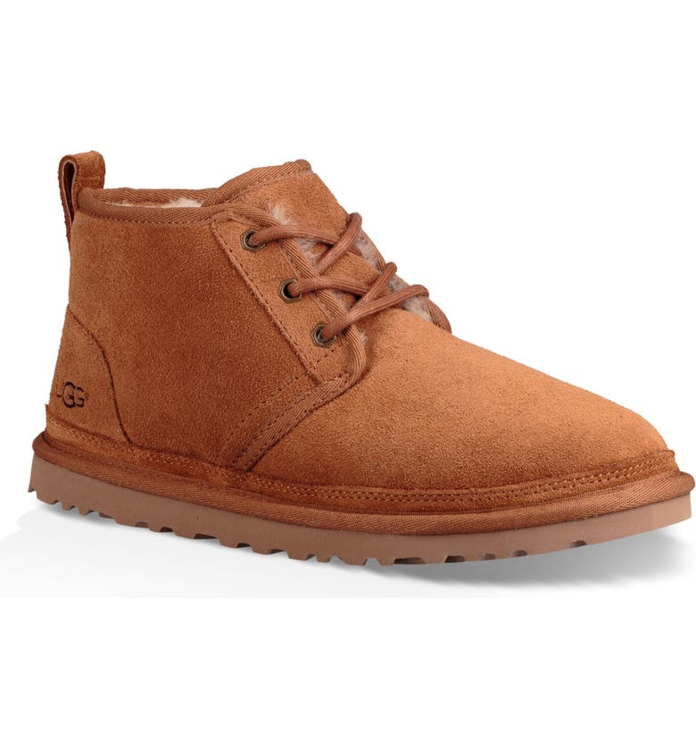 UGG<SUP>®</SUP> Neumel Boot, Main, color, 219