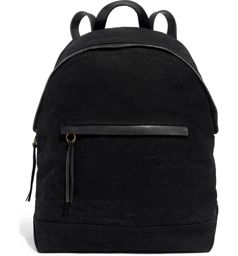 MADEWELL The Charleston Backpack, Main, color, 001