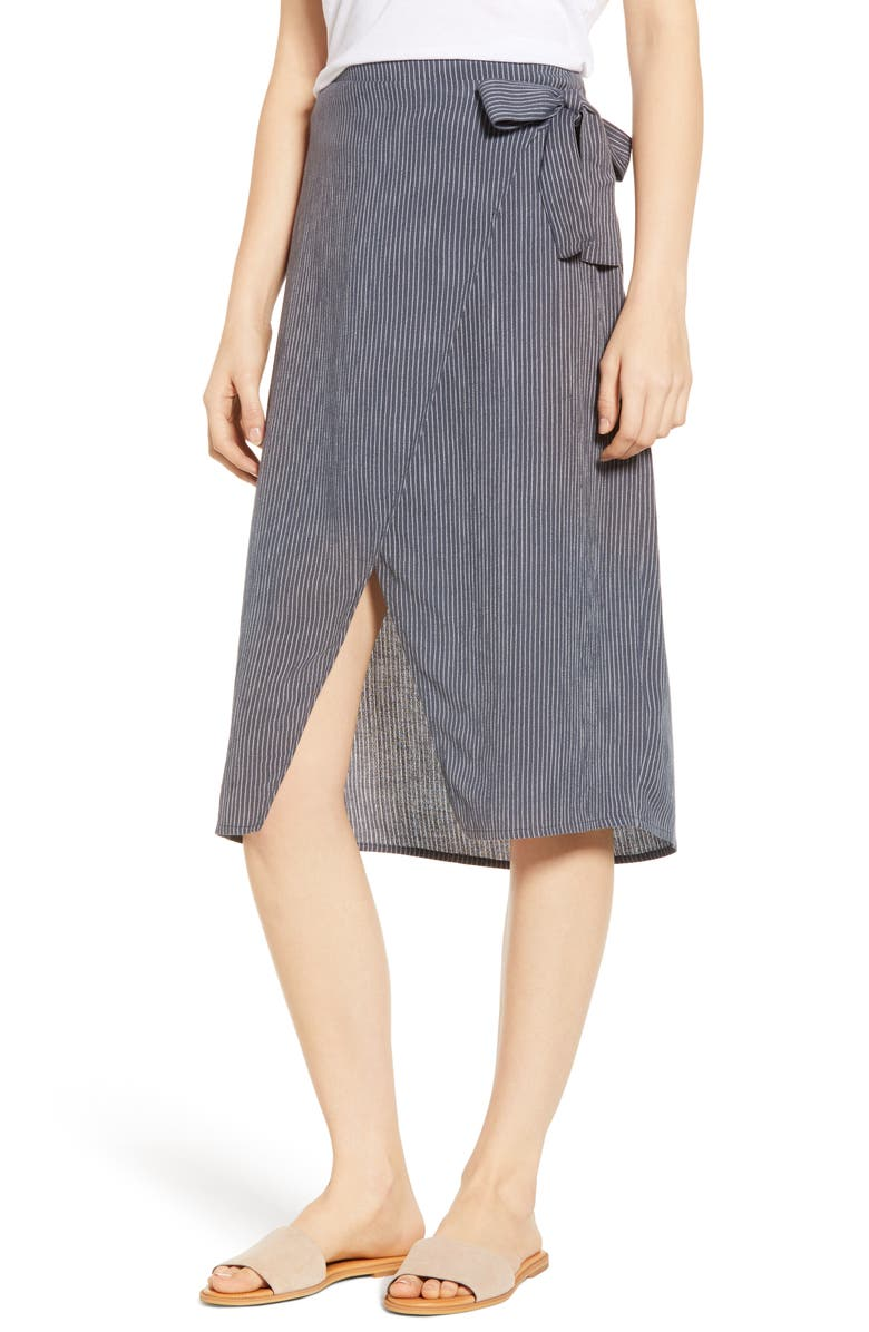 ROXY Ferry Escape Skirt, Main, color, 400