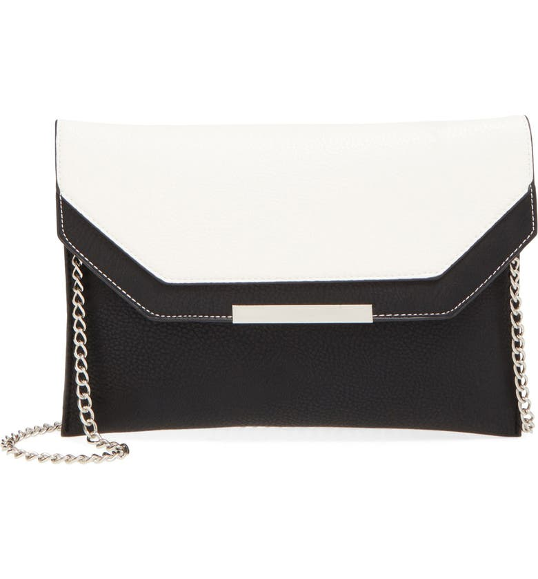 PHASE 3 Colorblock Clutch, Main, color, 001