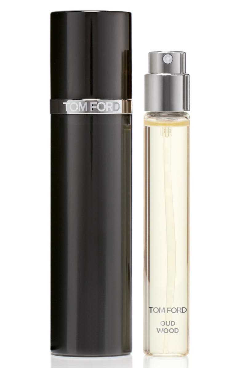 TOM FORD Oud Wood Atomizer, Main, color, No Color