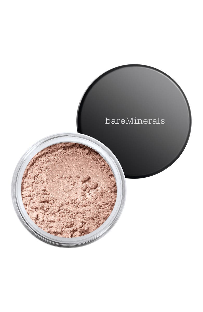BAREMINERALS<SUP>®</SUP> Loose Mineral Eyecolor, Main, color, CULTURED PEARL (SH)
