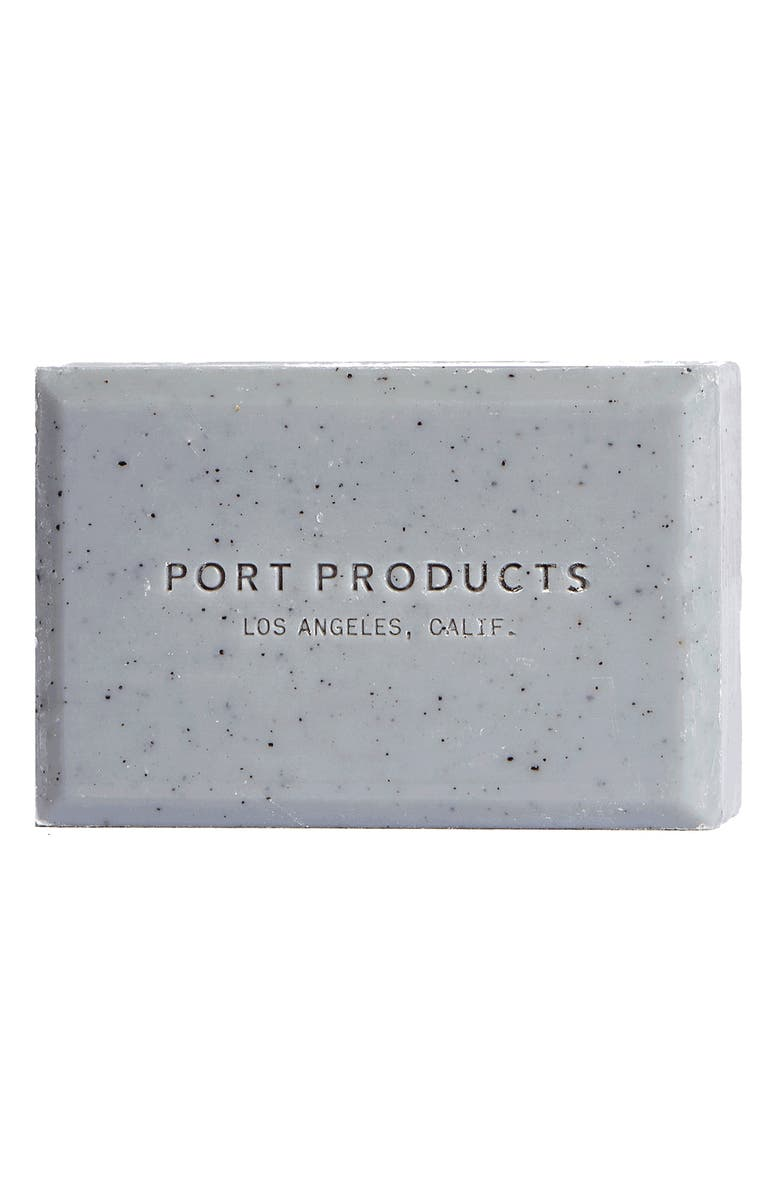 PORT PRODUCTS Marine Layer<sup>®</sup> Sand Bar Exfoliating Body Soap, Main, color, NO COLOR