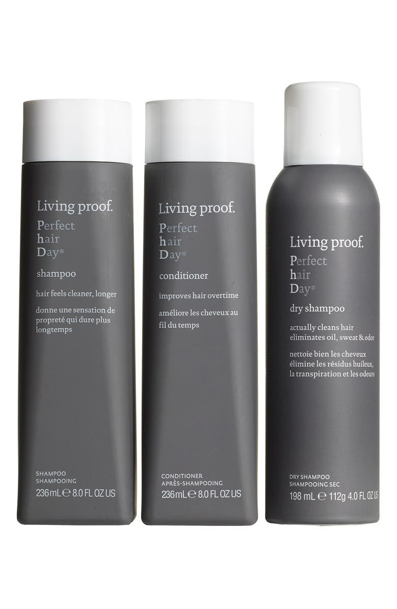 LIVING PROOF<SUP>®</SUP> 'Perfect hair Day' Set, Main, color, No Color