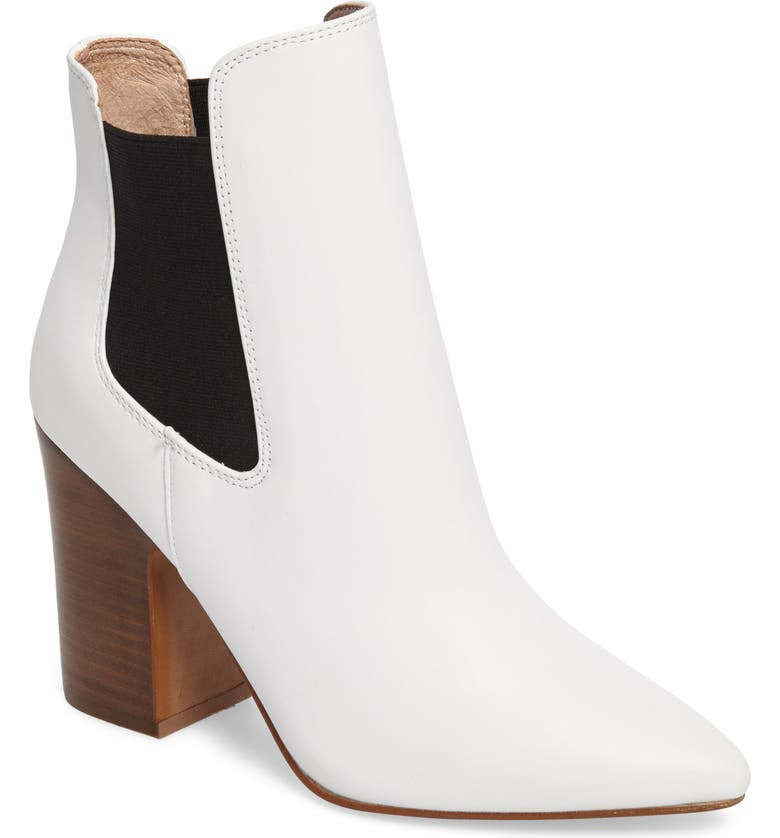 KRISTIN CAVALLARI Starlight Bootie, Main, color, 100