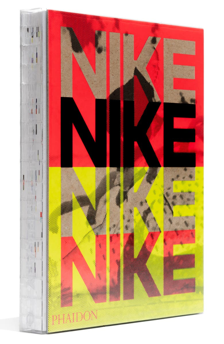 HACHETTE BOOKS 'Nike: Better is Temporary' Book, Main, color, NONE