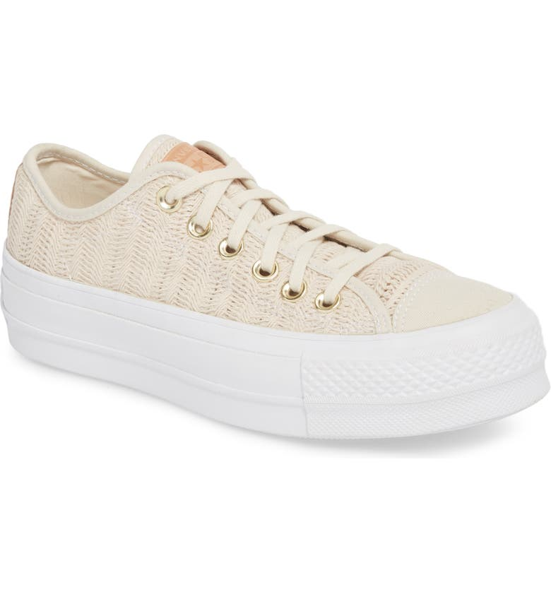 CONVERSE Chuck Taylor<sup>®</sup> All Star<sup>®</sup> Platform Sneaker, Main, color, 248