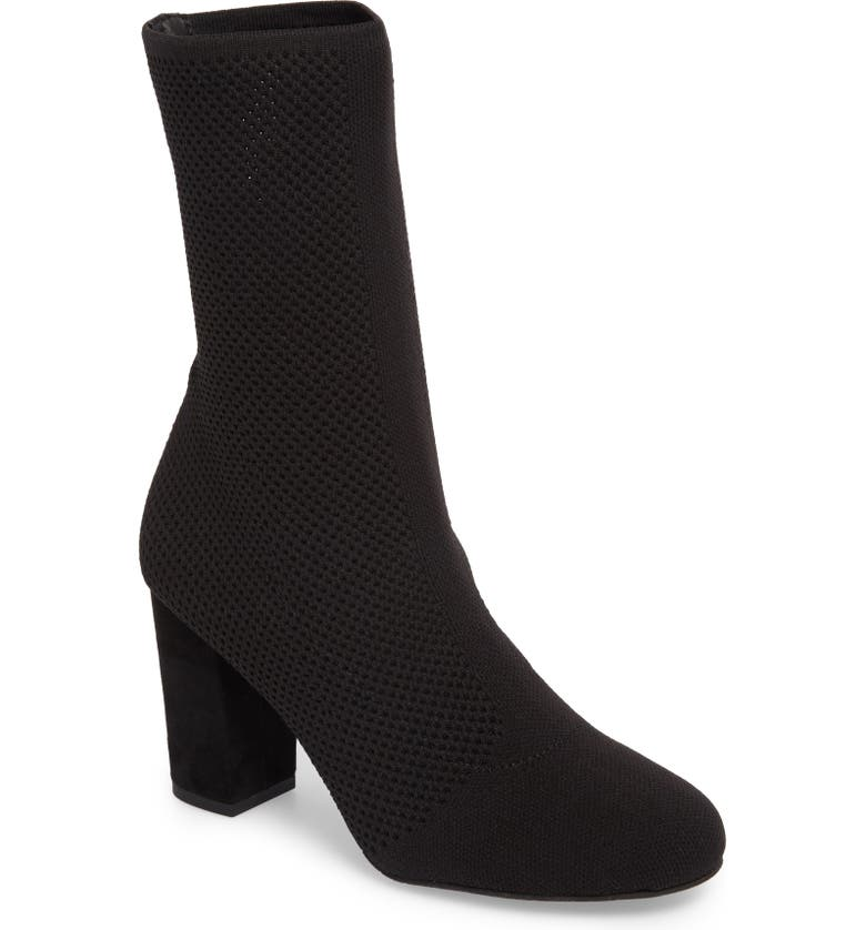 KENNETH COLE NEW YORK Kenneth Cole Alyssa Bootie, Main, color, 003