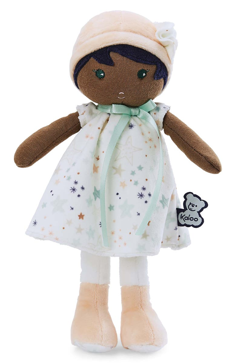 JANOD Tendresse Manon K Ballerina Doll, Main, color, PEACH