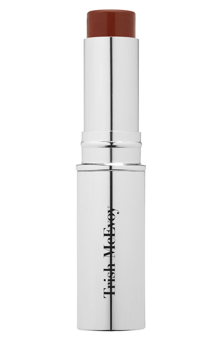 TRISH MCEVOY Correct and Even<sup>®</sup> Portable Stick Foundation, Main, color, SHADE 6 (DARK)