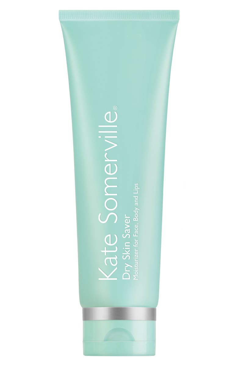 KATE SOMERVILLE<SUP>®</SUP> Dry Skin Saver Moisturizer for Face, Lips & Body, Main, color, NO COLOR