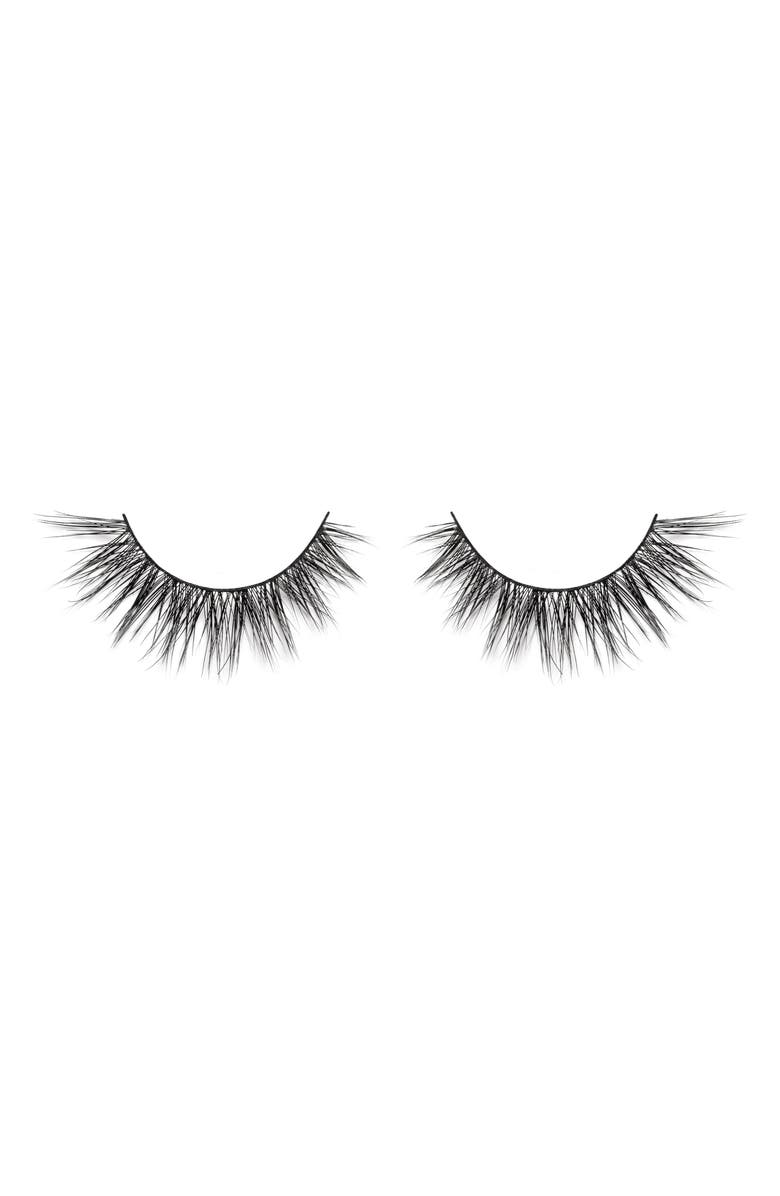 LILLY LASHES Luxury Luxe Mink False Lashes, Main, color, NO COLOR