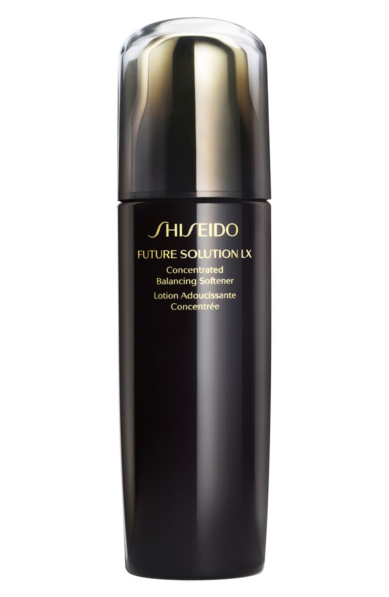 SHISEIDO Future Solution LX Concentrated Balancing Softener, Main, color, NO COLOR