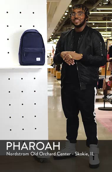 Classic Mid Volume Backpack, sales video thumbnail