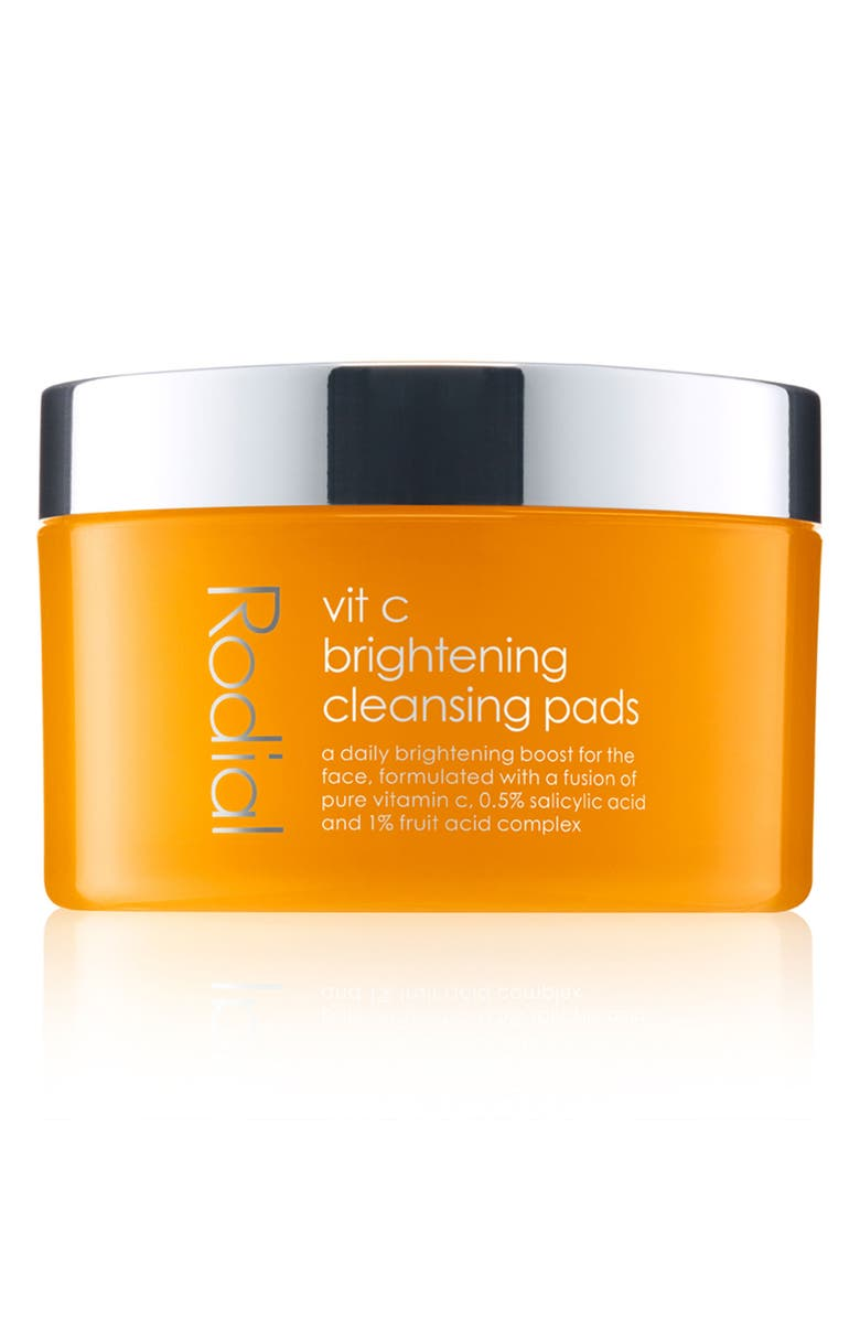 RODIAL Vitamin C Brightening Pads, Main, color, 000