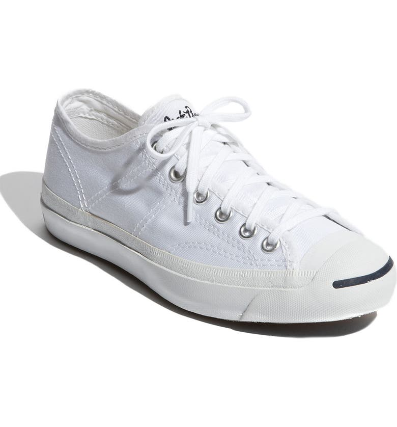 CONVERSE 'Jack Purcell - Helen' Sneaker, Main, color, 100