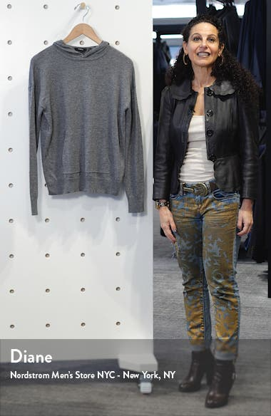 Aria Hooded Sweater, sales video thumbnail