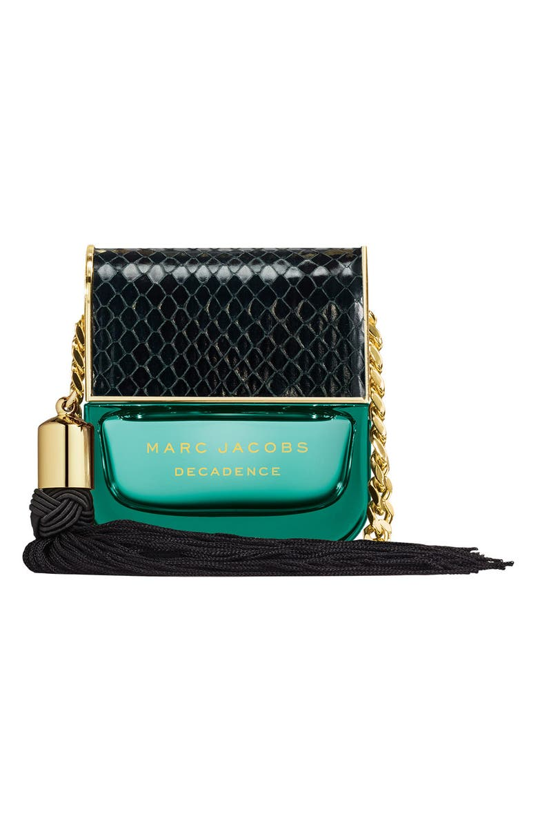 MARC JACOBS Decadence Eau de Parfum, Main, color, 000