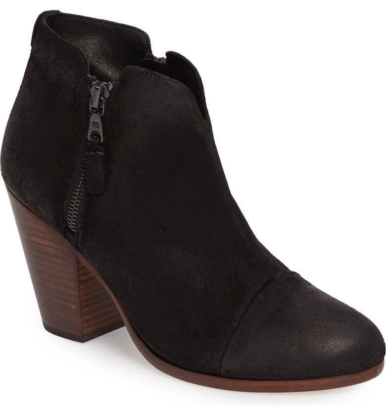 RAG & BONE Margot Bootie, Main, color, 001