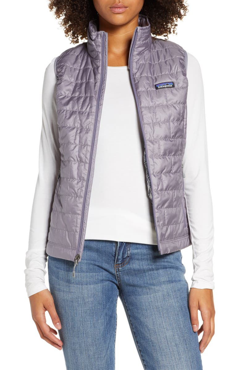 PATAGONIA Nano Puff<sup>®</sup> Insulated Vest, Main, color, 023