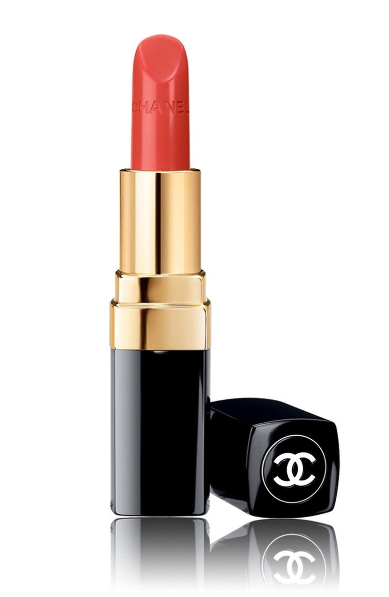 CHANEL ROUGE COCO <br />Ultra Hydrating Lip Colour, Main, color, 440 ARTHUR