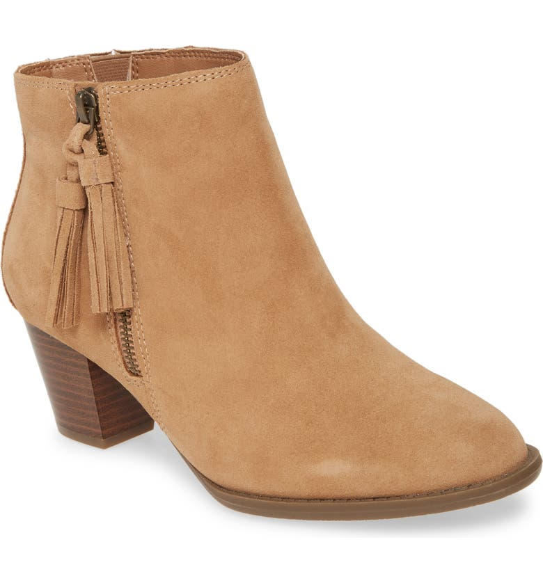 VIONIC Madeline Bootie, Main, color, 286