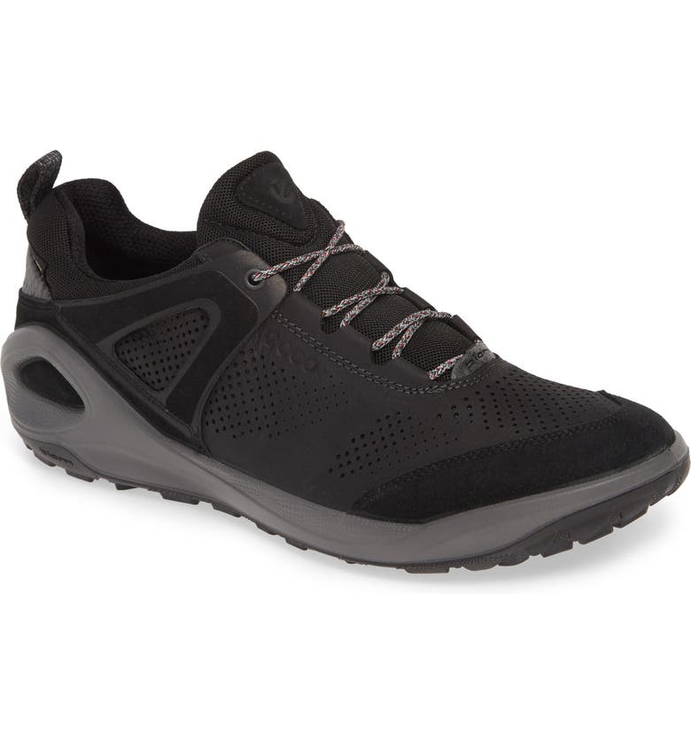 ECCO BIOM 2GO Waterproof Sneaker, Main, color, 001