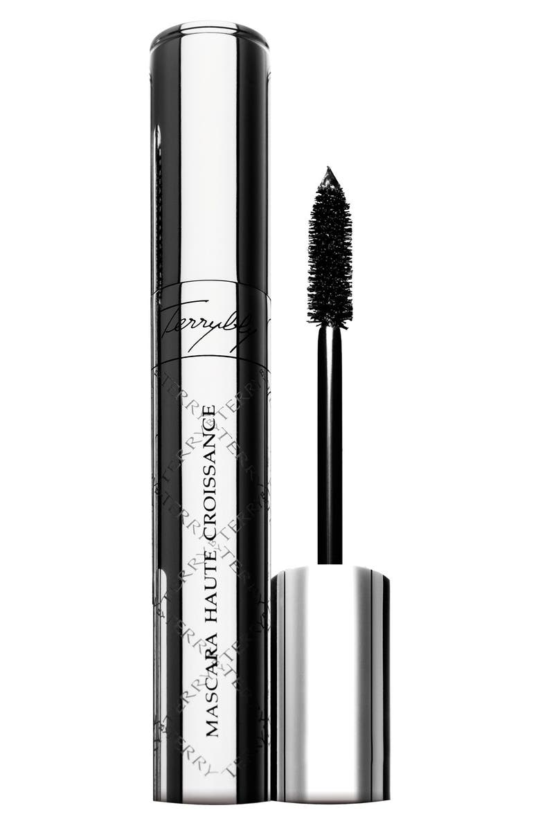 BY TERRY Mascara Terrybly Growth Boosting Mascara, Main, color, NO 1 BLACK-PARTI-PRIS