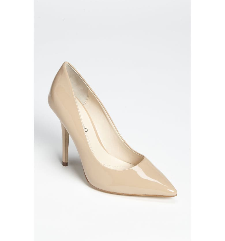 BOUTIQUE 9 'Justine' Pump, Main, color, 002