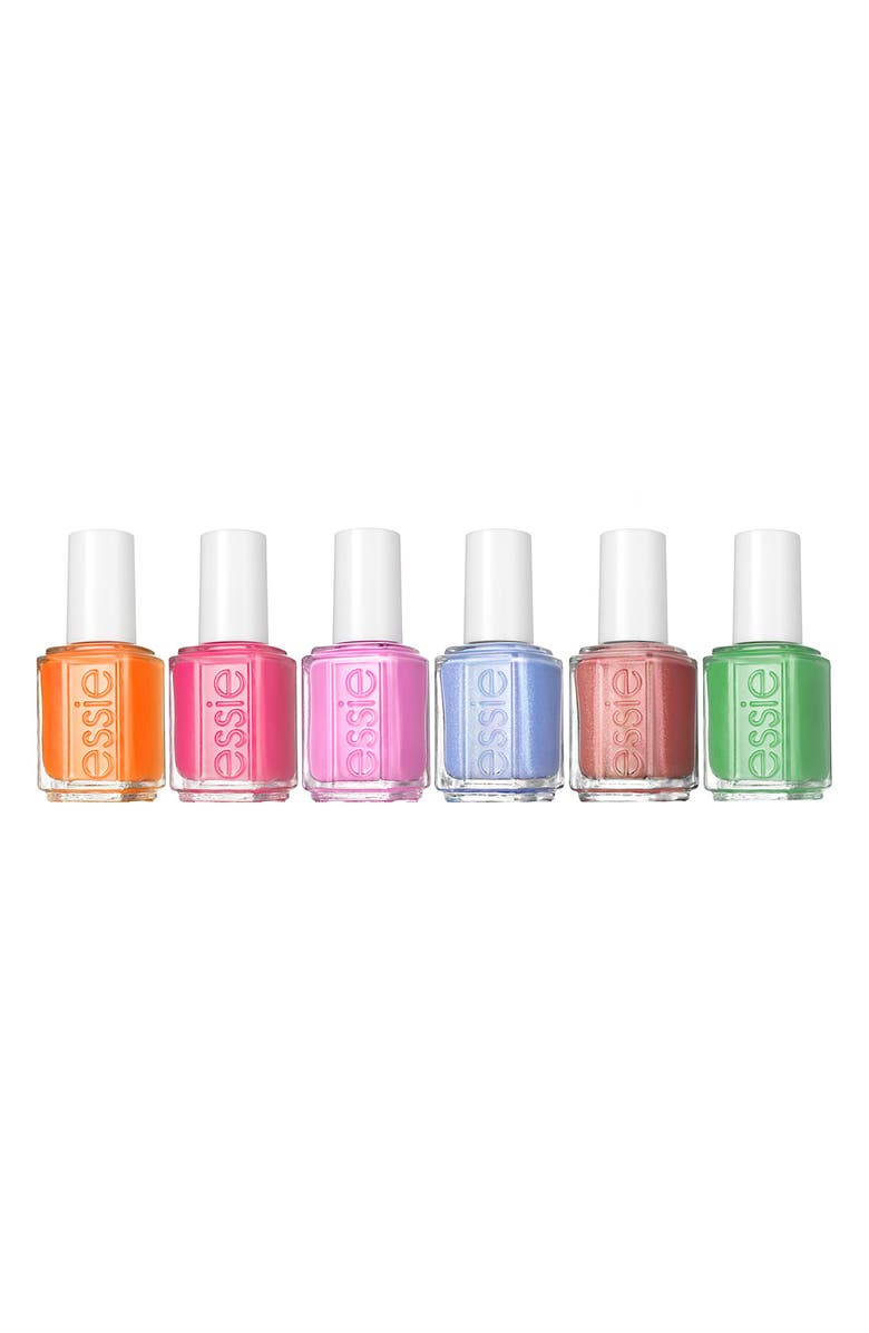 ESSIE <sup>®</sup> Nail Polish – Greens, Main, color, 306